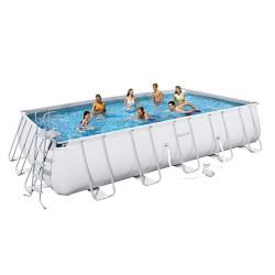 Esponja Abrasiva Grano Medio