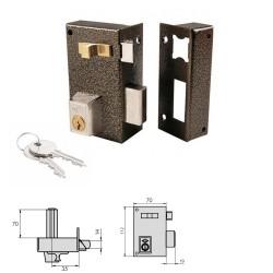 Wolfpack Sombrero Extractor Galvanizado para Estufa, Chimenea, Extracción de Humos, Para tubo Ø 150 mm.