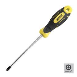 Destorpuntas Maurer Torx T-27     (2 Piezas)