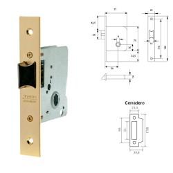 Bomba Manual Para Inflar 4000 cm³.
