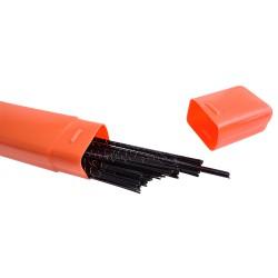 Rotulador Marcador Obra Profesional Pintura Permanente Rojo