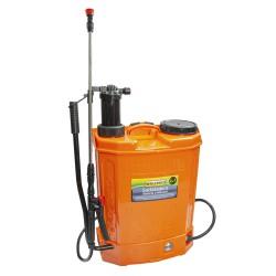 Caja Metalica Para Herramientas Maurer 404x200x295 mm.