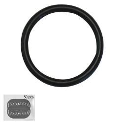 Escalera Domestica Aluminio 4 Peldaños, Escalerilla Blanca
