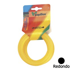 Hilo Nylon Redondo 1,6 mm. (Rollo 15 Metros)