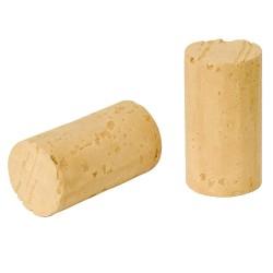 Cartel / Señal Fluorescente Salida Escalera Izquierda Abajo 21x30 cm.