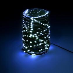 """Guantes Nitrilo / Nylon Glovex con Colgador  7"""" (Par)"""
