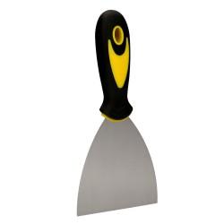 Zapatos Seguridad Piel Negra Wolfpack  Nº 39 (Par)