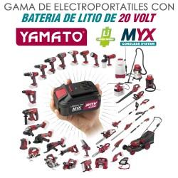 Cinta Persiana Wolfpack Gris 14 mm. Rollo 4 metros
