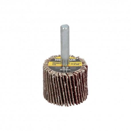 Contera goma conica 25 mm bolsa 100 unidades ferreter a for Conteras de goma